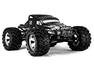 Redcat Racing Earthquake 3.5cc 2-Speed Nitro Semi Truck, 1/8 Scale