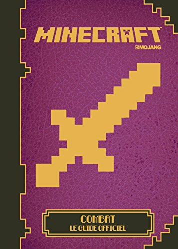 Gratuit Télécharger Minecraft Combat Le Guide Officiel Nature