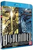 echange, troc Highlander - Soif de vengeance [Blu-ray]