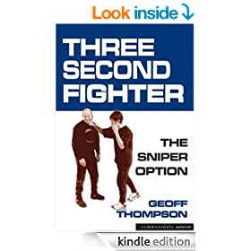 Three Second Fighter