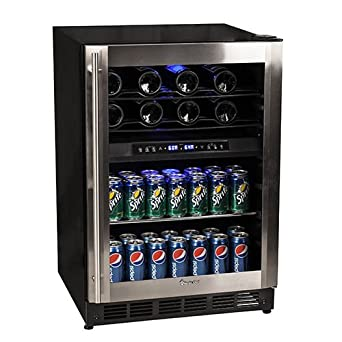 magic chef 50 bottle wine cooler manual
