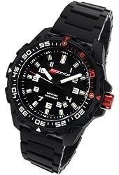 ISOBrite T100 Super Bright 200m Dive Watch By ArmourLite PU Band