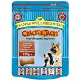 James Wellbeloved Crackerjacks Fish