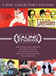 The Best Of Ealing Studios Collection...