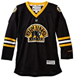 NHL Boston Bruins Third/Alternate Replica Jersey - R58X4Baa Youth