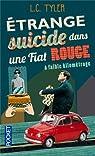 Étrange suicide dans une Fiat rouge à faible kilométrage par Tyler