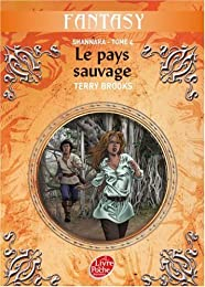 Le  pays sauvage