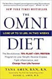 The Omni Diet: The Revolutionary 70% PLANT + 30% PROTEIN Program to Lose Weight, Reverse Disease, Fight Inflammation... (Paperback) - Common