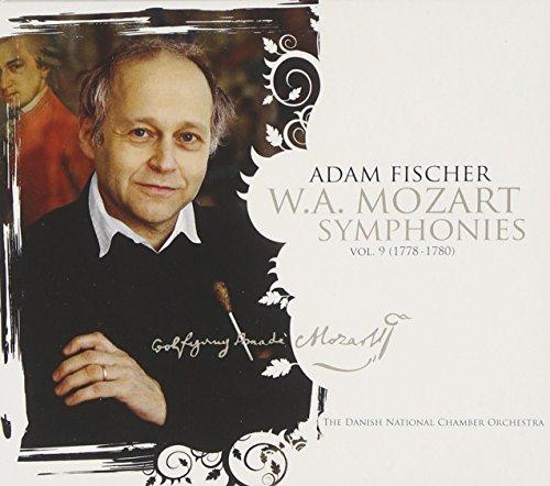 Adam Fischer - Symphonies 9 (Hybrid SACD)