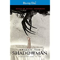 Awaken the Shadowman [Blu-ray]