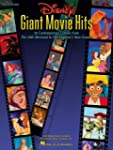 Disney Giant Movie Hits: 36 Contempor...