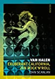 Van Halen: Exuberant California, Zen Rock'n'roll (Reaktion Books - Reverb)