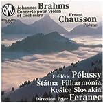 Concerto Pour Violon & Orchestre Op....