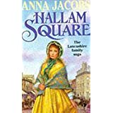 Hallam Square (Gibson Family Saga 4)by Anna Jacobs