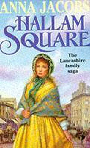 Hallam Square (Gibson Family Saga, #4)