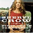 The First Cut Is The Deepest by Sheryl Crow (MP3 Download)