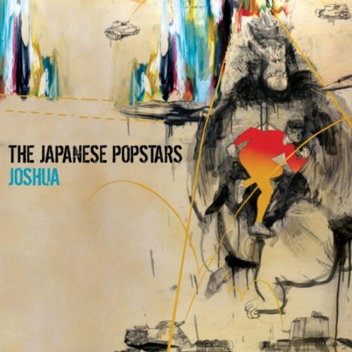 The Japanese Popstars - Joshua
