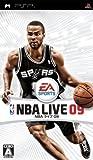 NBA ライブ 09