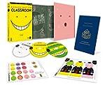 Assassination Classroom - Box 1 [Comb...