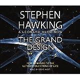 The Grand Designby Stephen Hawking