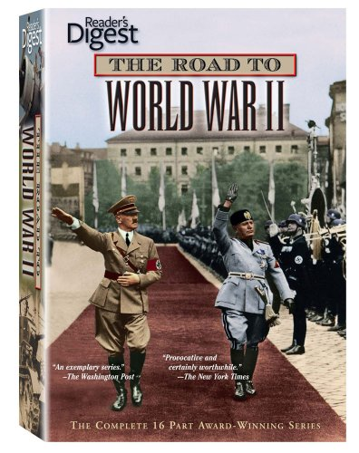 Road to World War II