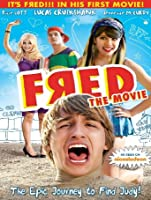 Fred: The Movie [HD]