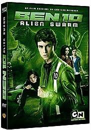 Ben 10 : Alien Swarm