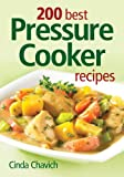 200 Best Pressure Cooker Recipes image