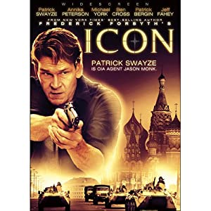 Amazon.com: Icon: Patrick Swayze, Annika Peterson, Michael ...