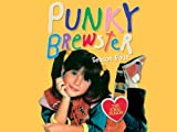 Punky Brewster 409-See You in Court