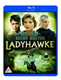 Ladyhawke [Blu-ray] [1985]