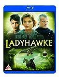 Ladyhawke [Blu-ray] [1985]