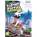 Les Lapins Cr�tins : la grosse aventurepar Ubisoft