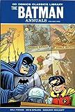 Batman: Annuals (1848562152) by Hamilton, Ed