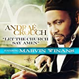 Let The Church Say Amen (Radio Edit)