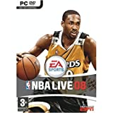 NBA 08 - Value game