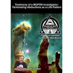 Testimony of a MUFON Investigator: Terminating Abductions as a Life Pattern