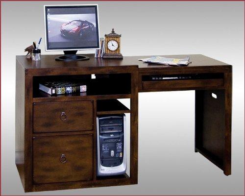 Buy Low Price Comfortable Sunny Designs Computer Desk W