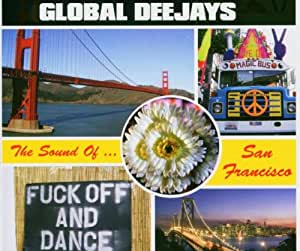 Global Deejays - The Sound Of San Francisco - Superstar Recordings - 5050467-6462-2-3