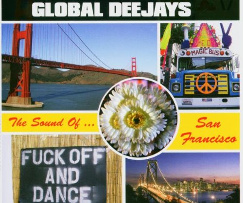Global Deejays - San Francisco - Zortam Music