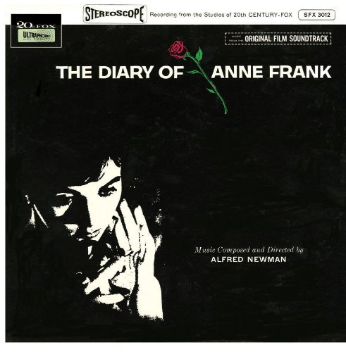 - The Diary Of Anne Frank