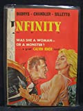 img - for INFINITY SCIENCE FICTION: Volume 4, number 1 - October 1958: The Silent Invaders; Fairyland Planet; Words and Music; Between the Dark and the Daylight; The Man Who Wouldn't Sign Up; Infiltration book / textbook / text book