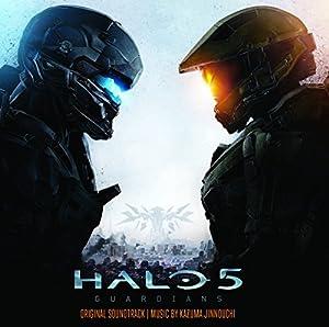 Halo 5: Guardians Original Soundtrack [2 CD]
