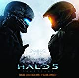 Image of Halo 5: Guardians Original Soundtrack [2 CD]
