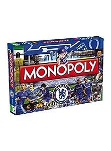 Monopoly Chelsea FC