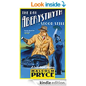 The Day Aberystwyth Stood Still (Louie Knight Mystery 6)