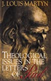img - for Theological Issues in the Letters of Paul book / textbook / text book