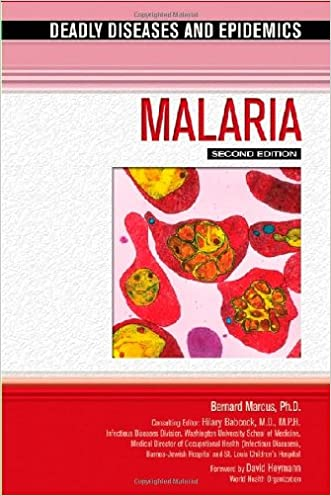 Malaria (Deadly Diseases and Epidemics)