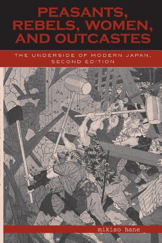 Peasants, Rebels, Women, and Outcastes: The Underside of...