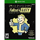 Fallout 4 Game of The Year Edition (Xbox1)